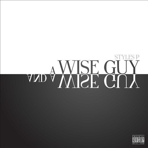 A Wise Guy and a Wise Guy [CD] [PA]