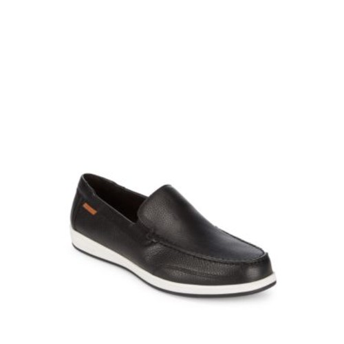 Cole Haan - Ellsworth 2 Gor Leather Loafers