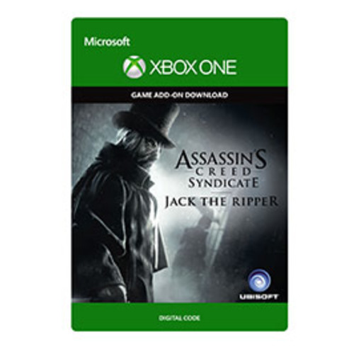 Assassin's Creed Syndicate - Jack the Ripper [Digital]