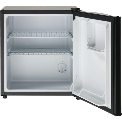 Avanti 1.7-cu ft Compact Refrigerator, Gray