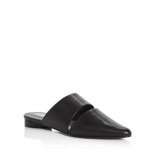 OPENING CEREMONY Livre Pointed Toe Mules