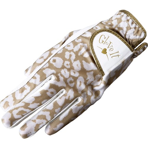 Glove It Women's Printed Collection Golf Glove