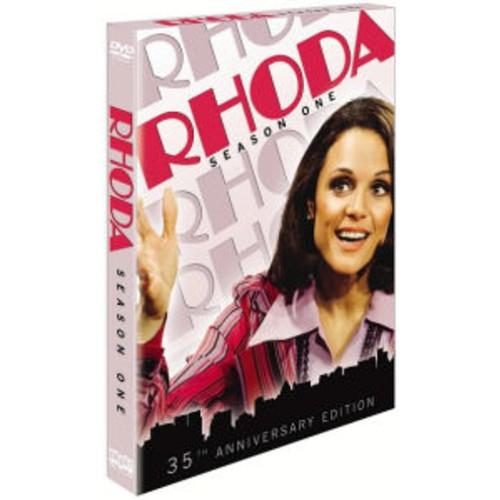 Rhoda - Season 1