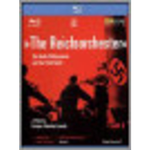 The Reichsorchester: The Berlin Philharmonic and the Third Reich [Blu-ray] [German] [2008]