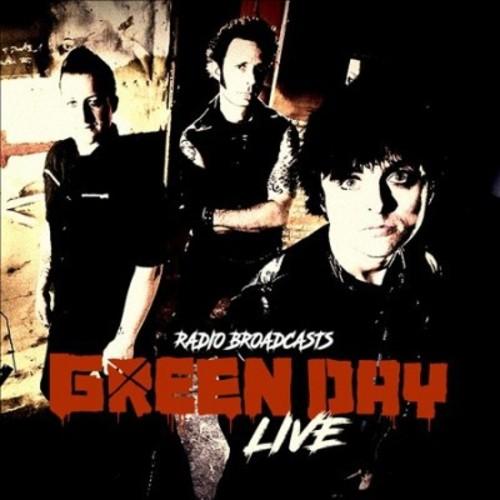 Green Day - Live (Vinyl)