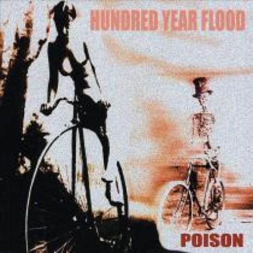 Poison [CD]