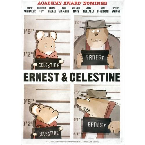 Ernest & Celestine [DVD] [2012]