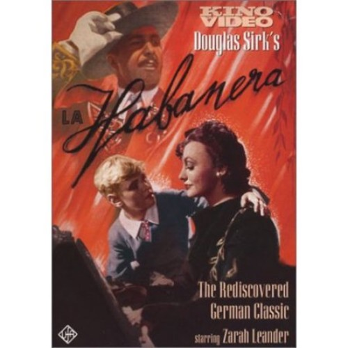 La Habanera [DVD] [1937]