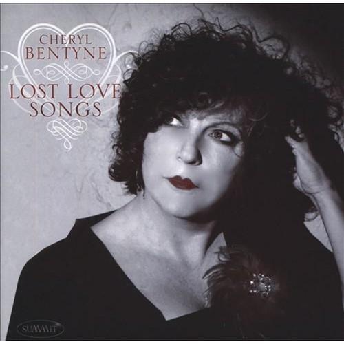Lost Love Songs [CD]