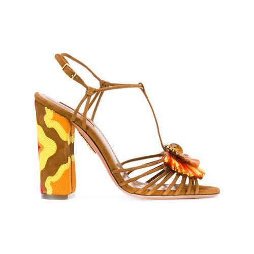 'Samba' sandals