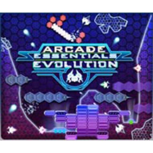 Arcade Essentials Evolution [Digital]