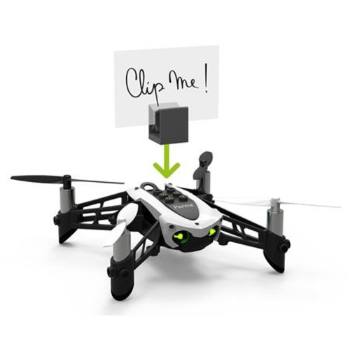 Parrot Mambo Fly Minidrone, Smartphone Control