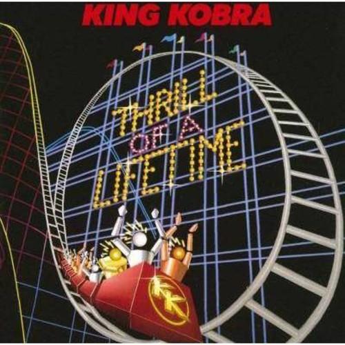King Kobra - Thrill Of A Lifetime (CD)