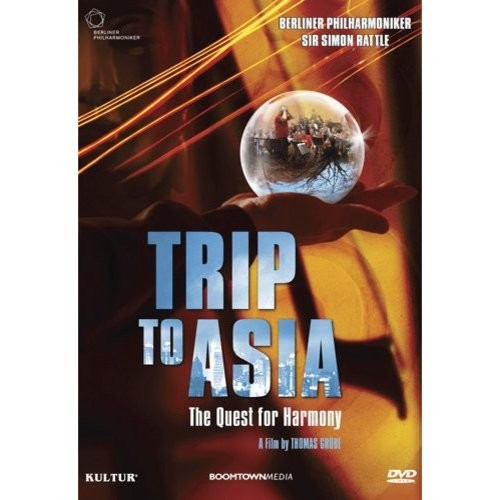 Trip to Asia: The Quest for Harmony [DVD] [2007]