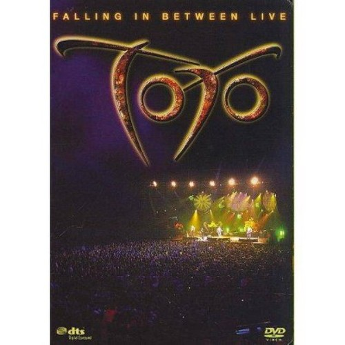 Toto: Falling in Between Live