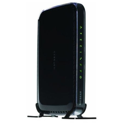 Netgear Universal Dual Band WiFi Range Extender and 4-port WiFi Adapter