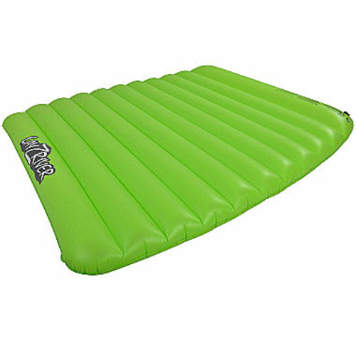 Blue Wave Sports Lay-Z-River 2-Person Lake Air Mattress Float