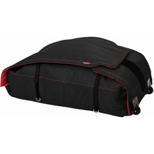 Phil & Teds Universal Travel Bag - Black