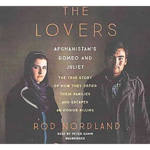 The Lovers (Unabridged) (Compact Disc)