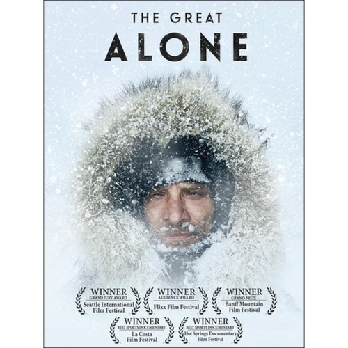 The Great Alone [DVD] [2013]