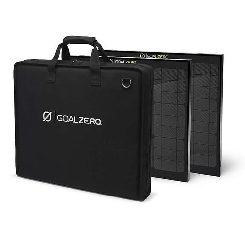 Goal Zero Boulder 30 Solar Panel Kit
