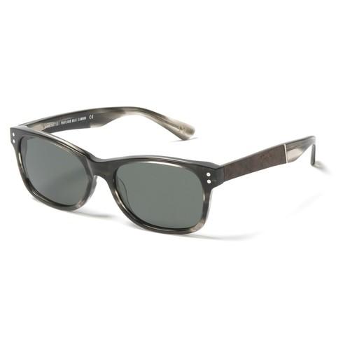 Shwood Cannon Sunglasses - Polarized