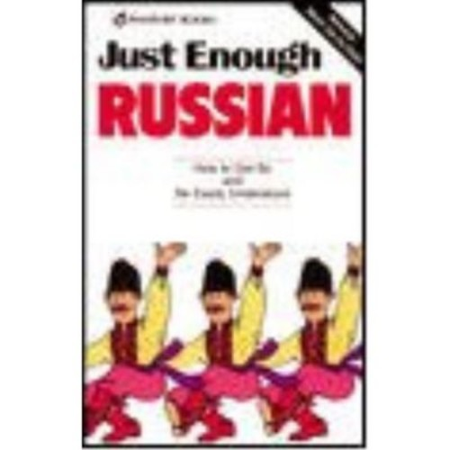 Just Enough Russian