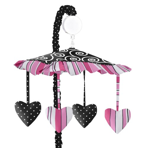 Sweet Jojo Designs Madison Collection Musical Mobile