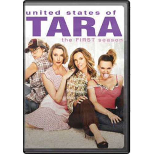 United States of Tara: The First Season [2 Discs]