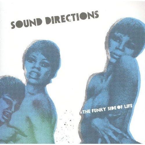 The Funky Side of Life [LP] - VINYL