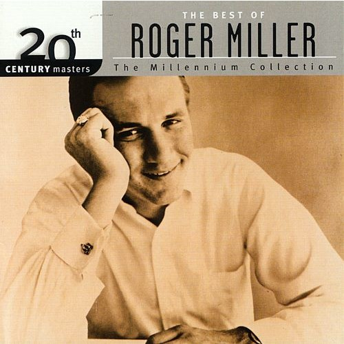 20th Century Masters: The Millennium Collection: [CD]
