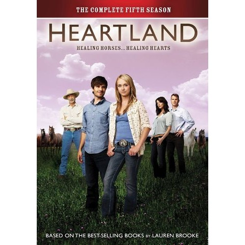 Heartland: Season Five [DVD]