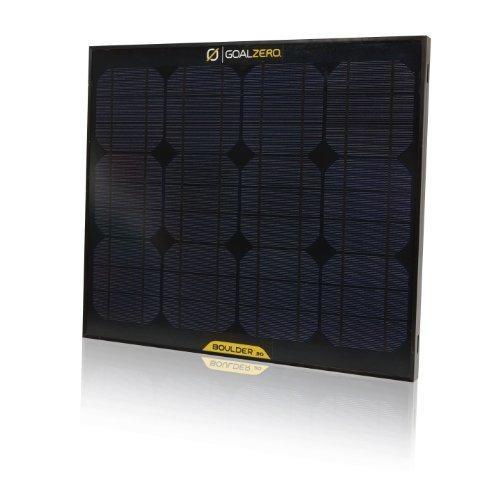 Goal Zero Boulder 30 Solar Panel [Boulder 30]