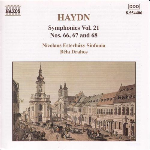 Symphonies...