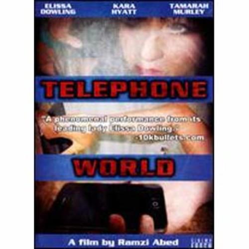 Music Video Dist.*** Telephone World