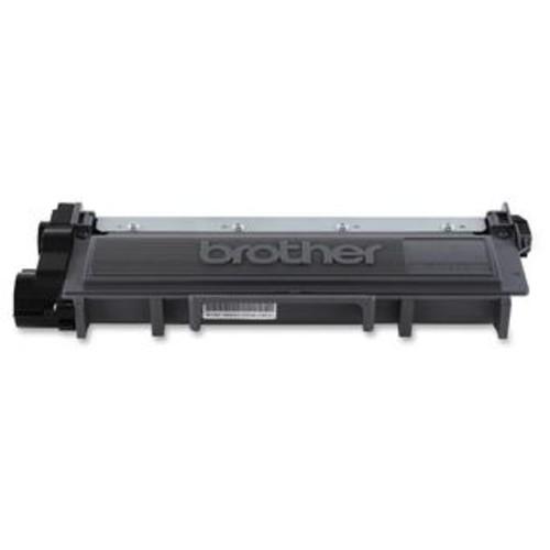 Brother TN660 Original Toner Cartridge - Black - Laser - High Yield - 2600 Page - 1 Each - TD