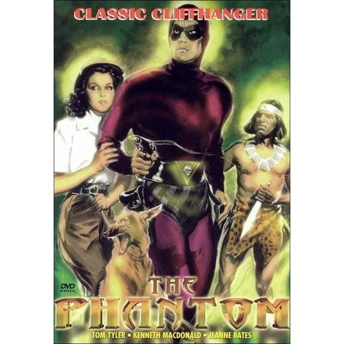The Phantom - Serial