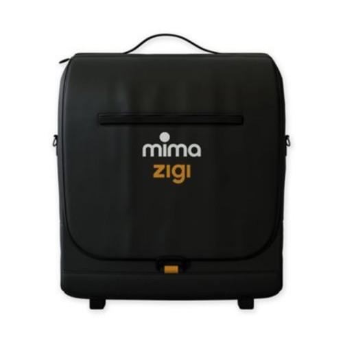 Mima Zigi Travel Bag in Black