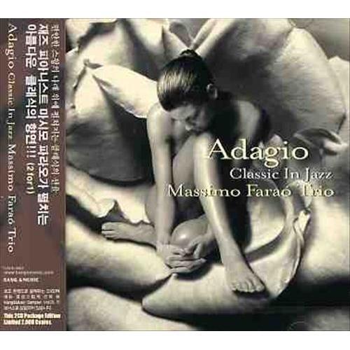 Adagio: Classic in Jazz [CD]