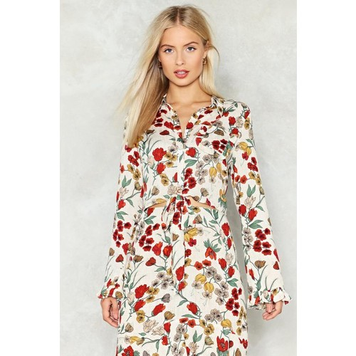 Country Mile Floral Top
