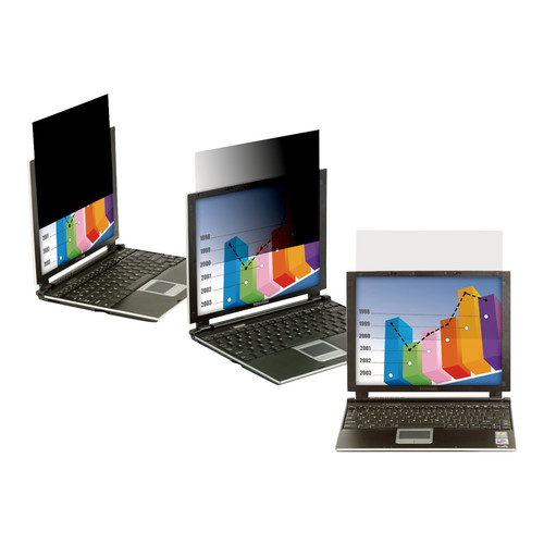 3M Notebook/LCD Privacy Monitor Filter for 12.1 Notebook/LCD Monitor