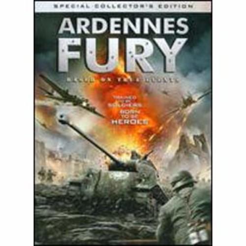 Universal Studios Home Ent. Ardennes Fury