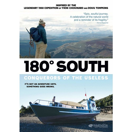 180 South: Yvon Chouinard, Doug Tomkins, Chris Malloy: Movies & TV