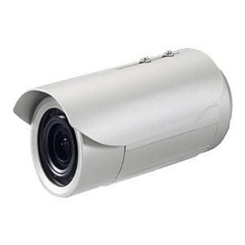 LevelOne FCS-5057 - Network surveillance camera - outdoor - vandal / weatherproof - color ( Day&Night ) - 3 MP - 2048 x 1536 - fixed iris - vari-focal - audio - 10/100 - MJPEG, H.264, RAW - PoE