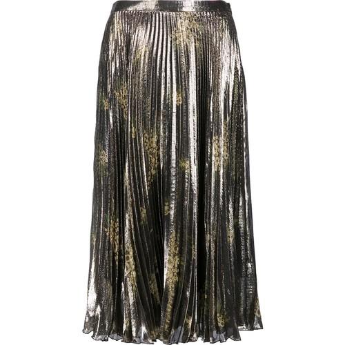 SUNO Pleated Skirt