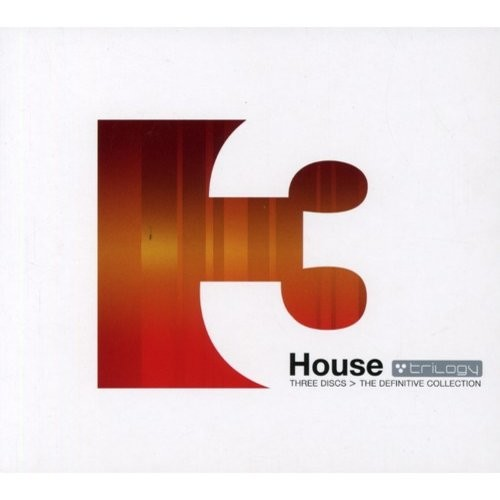 House: Trilogy [CD]