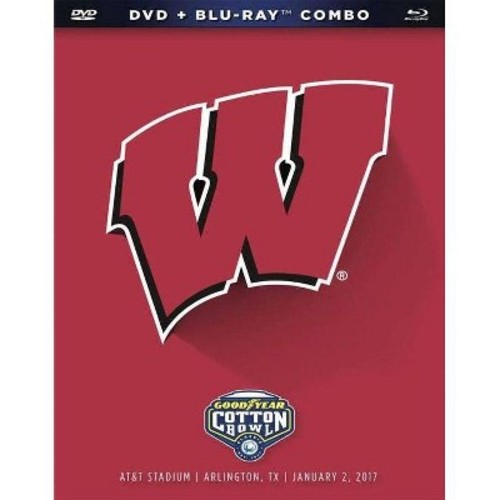 2016-17 Cfp Cotton Bowl (Blu-ray)