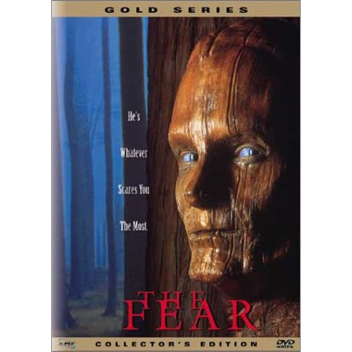 The Fear: Eddie Bowz, Heather Medway, Ann Turkel, Vince Edwards, Darin Heames, Anna Karin, Antonio Lewis Todd, Leland Hayward III, Monique Mannen, Erick Weiss, Wes Craven, Hunter Bedrosian, Rebecca Baldwin, Gary Littman, Stacy Edwards, Tom Challis, Bill Wallace, Daniel Franklin (II), Lisa Iannini, Corey Wilson, Vincent Robert: Movies & TV