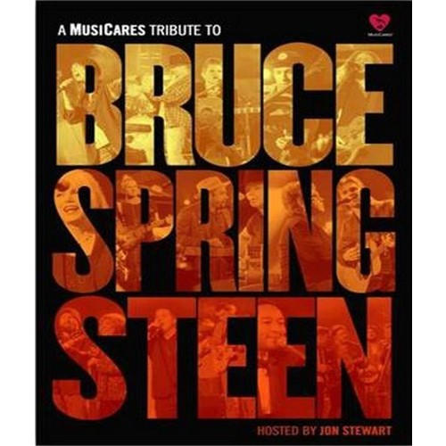 A MusiCares Tribute to Bruce Springsteen [Blu-Ray Disc]