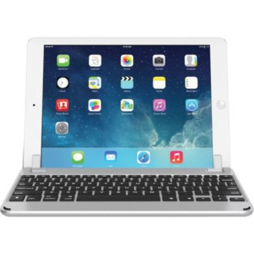 Brydge Aluminum Bluetooth Keyboard Cases for 9.7